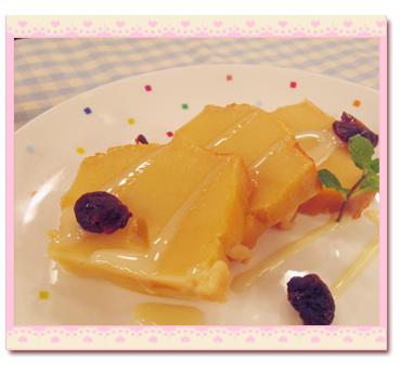 蜂蜜蛋糕2