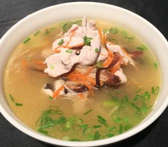 雞肉清湯-2