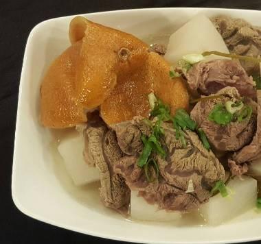清燉牛肉-2