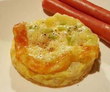 蔬菜厚蛋燒-2