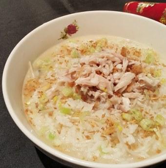 午仔魚粥-2