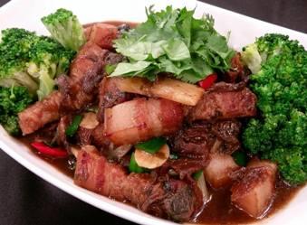 梅乾燒肉-2