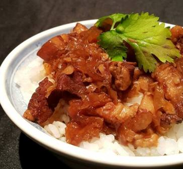香濃滷肉飯-2