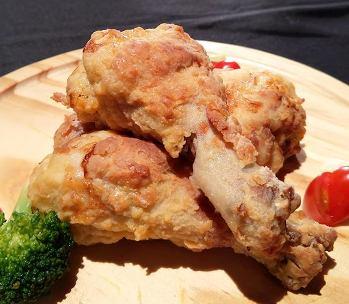 卡拉脆皮炸雞-2