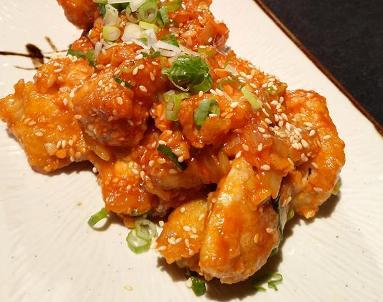 韓風炸雞-2
