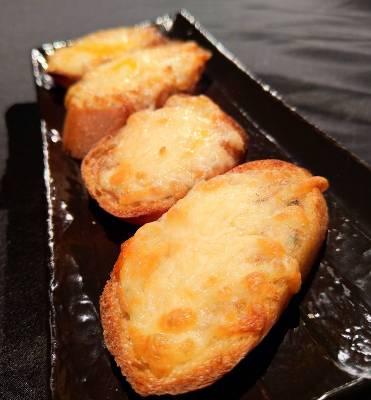 魚子醬法國麵包-2