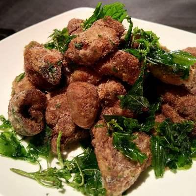 猴頭鹹酥菇-2