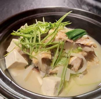 黃魚豆腐-2