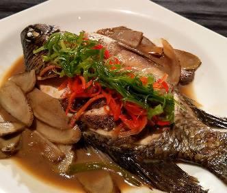 紅燒魚-2