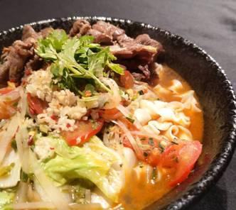 香辣番茄牛肉麵-2