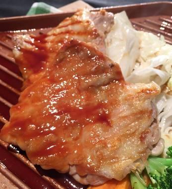 茄汁脆皮雞排-2