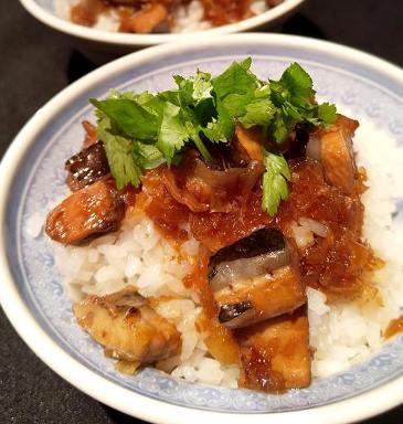 虱目魚滷肉飯-2
