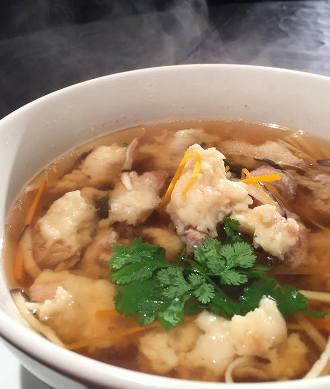 古早味肉羹湯-2