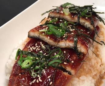 團圓鰻魚飯-2