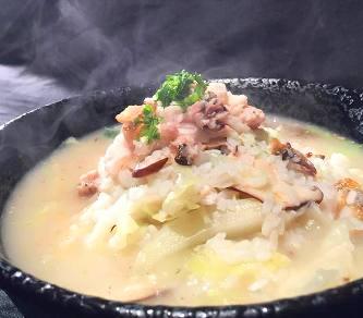 白帶魚粥-2