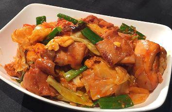 春川辣炒雞-2