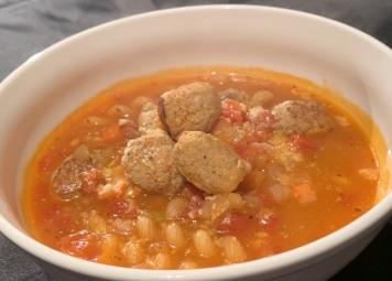 蔬菜肉玩湯-2