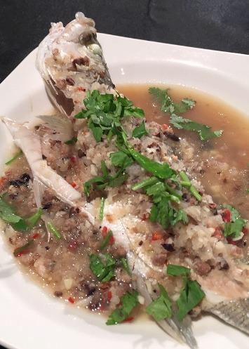 蒸鱸魚-2