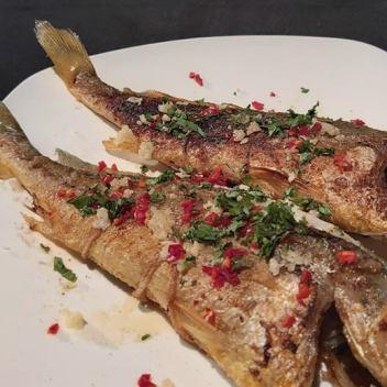 香煎黃魚-2