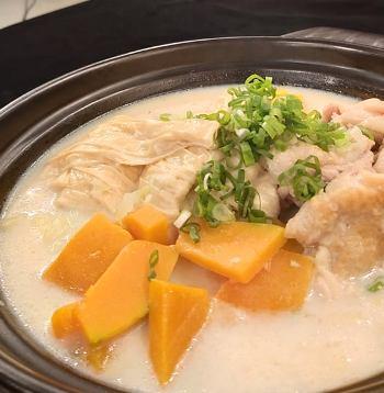 豆漿鍋-2