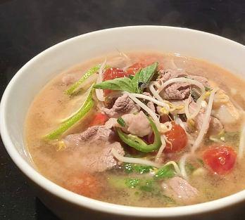 果香牛肉湯-2
