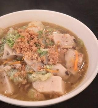 鹹肉果湯-2
