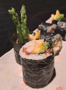 芒果壽司-2