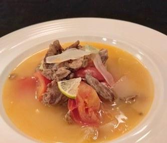 蕃茄牛肉湯-2