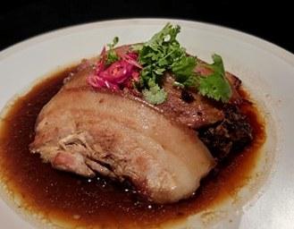 梅干扣肉-2