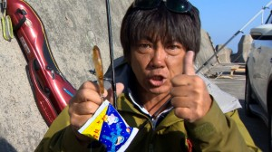 高橋+科學麵