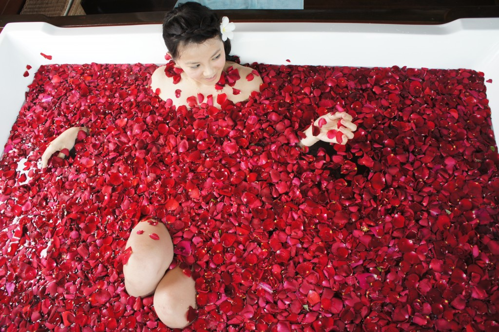 玫瑰BATH