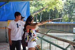 射擊餵虎2