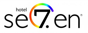se7en註冊logo