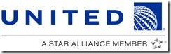 聯合航空logo