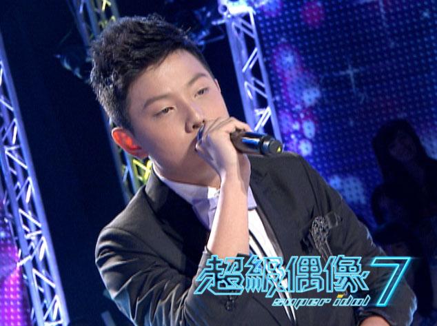 """來自永吉國中二年級的謝博安演唱Jason Mraz"""" Mr.Curiosity"""""""