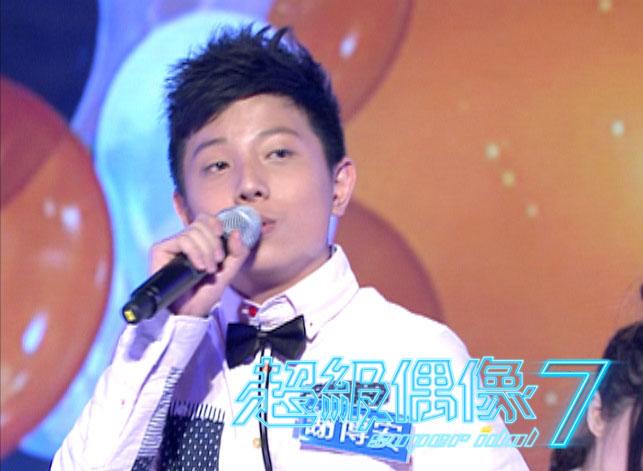 現年13歲就讀永吉國中二年級謝博安