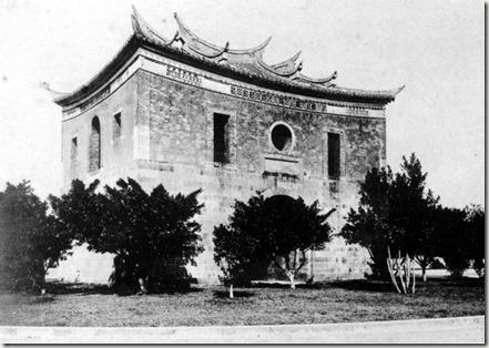 01東門(1966景福門)