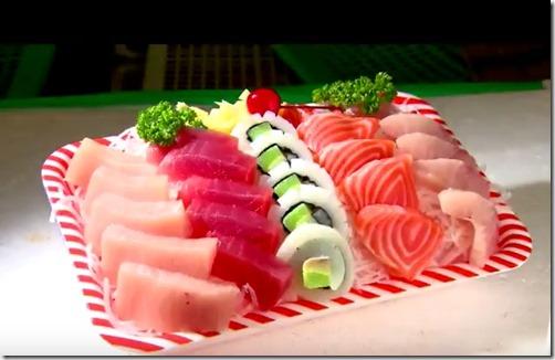 陳家生魚片