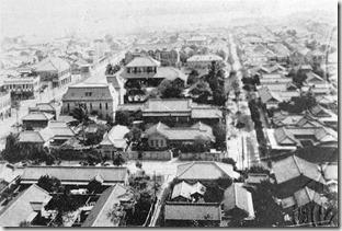 5.日治時期哈瑪星街景