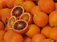 西西里血橙