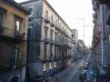 西西里街道
