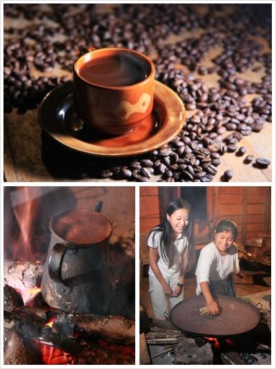 咖啡莊園三合一