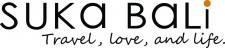 Suka bali logo 複製