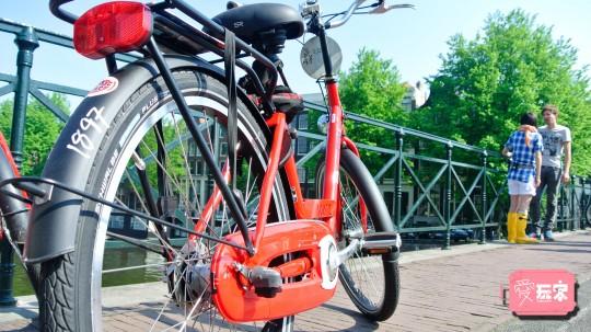 腳踏車01